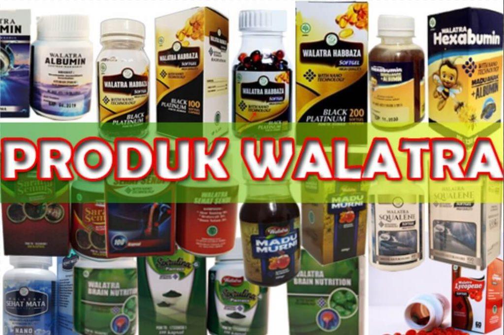 produk walatra