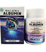 walatra albumin
