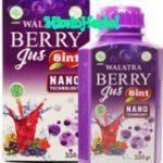walatra berry jus